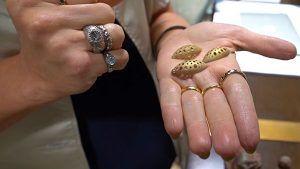 Pure Earth сотрудничает с американскими ювелирами, чтобы продвигать «безртутное» золото