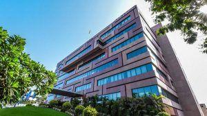 SRK Empire вошло в шестерку лучших экологичных зданий мира